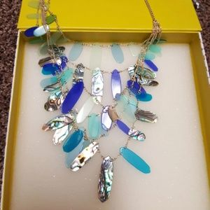 NWT Kendra Scott Patricia necklace